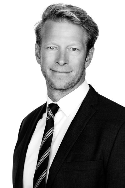 Henrik Skov