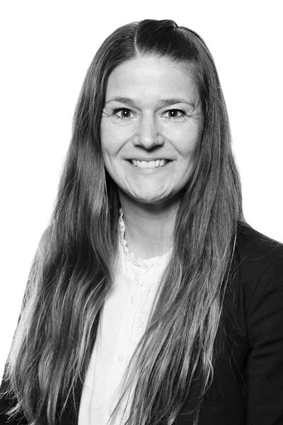 Christina M. Hansen
