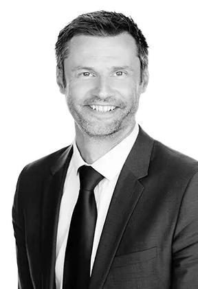 Martin A. Lauridsen