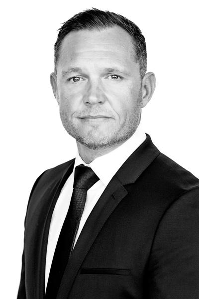 René Benzon Jespersen